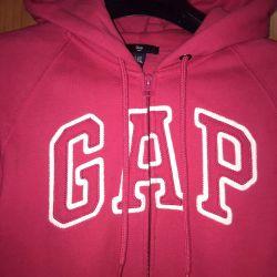Gap hoodie sweatshirt olympia