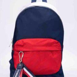 I sell a new backpack Tommy Hilfiger original