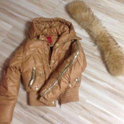 Jacket teenage