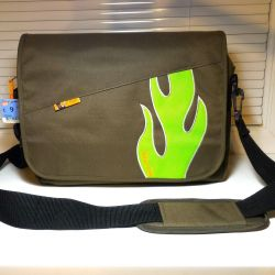 Netbook / Tablet Bag from Amsterdam
