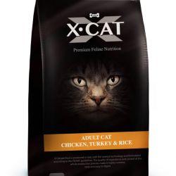 Ιταλική γάτα τροφίμων X-Cat