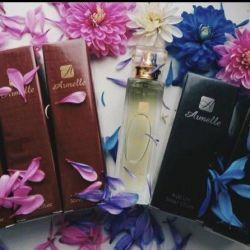 Perfume 20% concentration 100% analog brand perfume