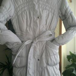 Χειμερινό παλτό για κάτω