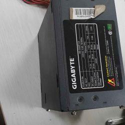 Блок питания GIGABYTE GE-C500A-C2 500W