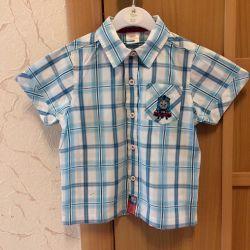 Рубашка Томас
