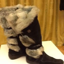 Women's boots p40-41