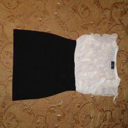 Βραδινό φόρεμα, 44 rr, Σύντομο