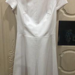 Платье кожаное Love Republic
