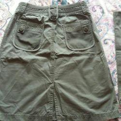 LIDISHA skirt
