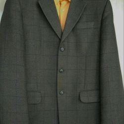 inSPECtor of London jacket