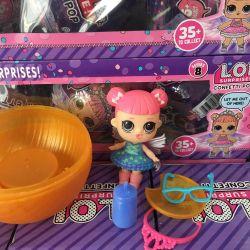 Lol dolls all series