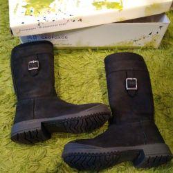 Μπότες της μπότας