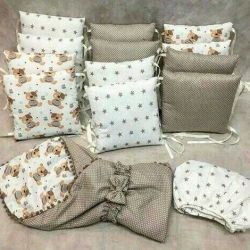 Set of 14 items to order