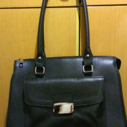 Bag new genuine leather Medvedkovo
