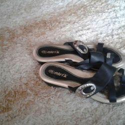 Sandale - papuci