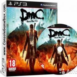Το DMC Devil May Cry (rus) για το PS3
