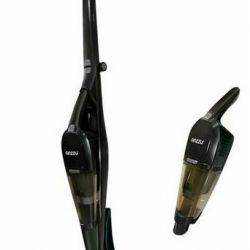Ασύρματη ηλεκτρική σκούπα GiNZZU VS407