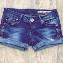 Shorts Ideal