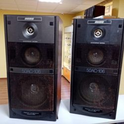 Speakers 50AC-106
