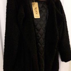 Курточка новая 44-46 размер