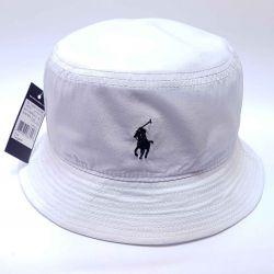Panama Polo Ralph Lauren (White)