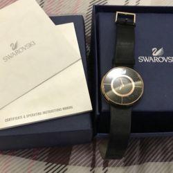 Swarovski часы оригинал