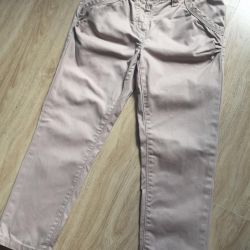Pantaloni Următorul p.110
