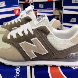 NewBalance sneakers 42 r