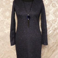 New dress, p 44-46
