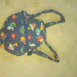Кенгуру для ношения ребeнка