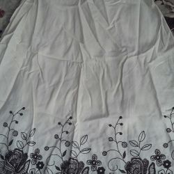 Skirt flax new river 44-46