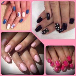 Hairdresser, manicure, pedicure
