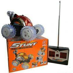 Radyo kontrollü ters çevirme makinesi Stunt Radio Co