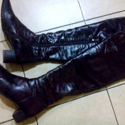 Winter boots 38 r
