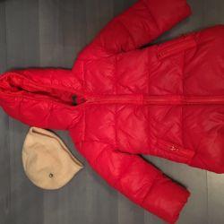 Winter jacket 2 y