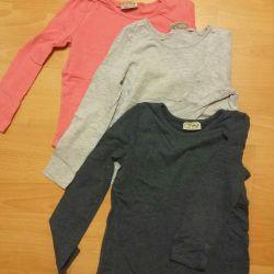 Next T-Shirts Set