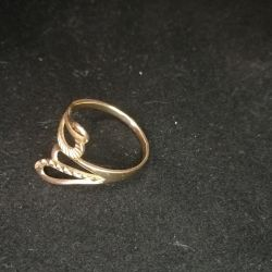 Золото 585