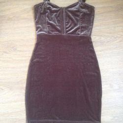 Yeni güzel elbise