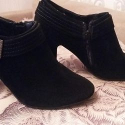 Ankle boots p.37