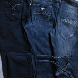 jeans size28
