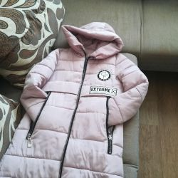 Down jacket 42 size