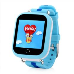 GPS clock for your baby babywatch Q100 GW200s