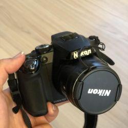 Κάμερα Nicon