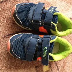 spor ayakkabısı