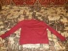 I sell a sweater women's woolen