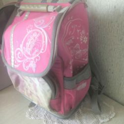 Briefcase backpack