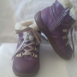 Shoes for spring and autumn size 27