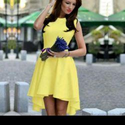 Elegant dress. New. Size 46-48.