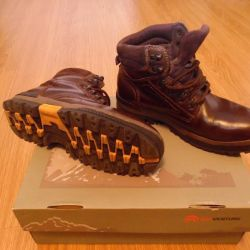 Boots Outventure winter p. 40