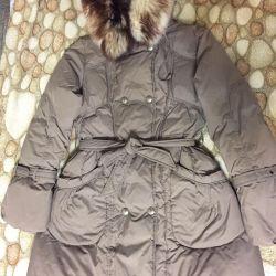Jachetă foarte caldă